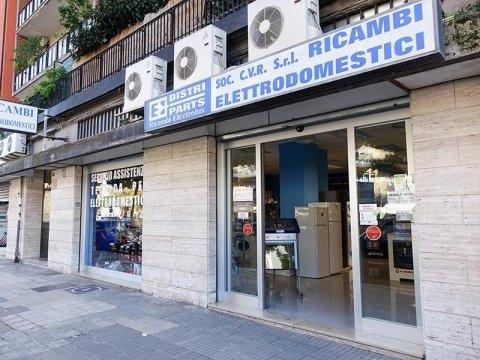 Riparazione elettrodomestici - Bari - CVR Assistance