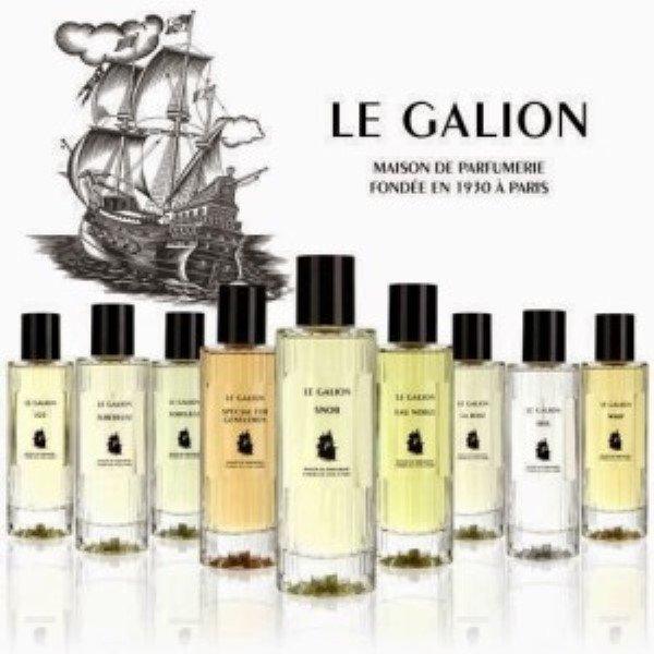 Profumi Le Galion