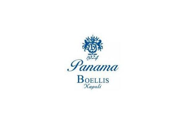 Logo Panama Boellis