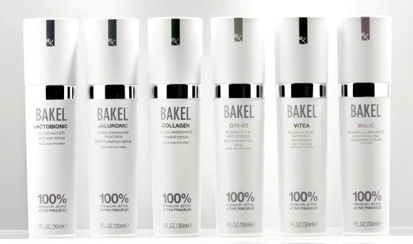 Cosmetici Bakel