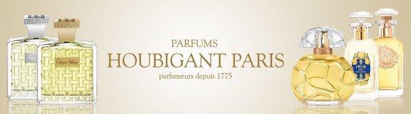 Profumi Houbigant Paris