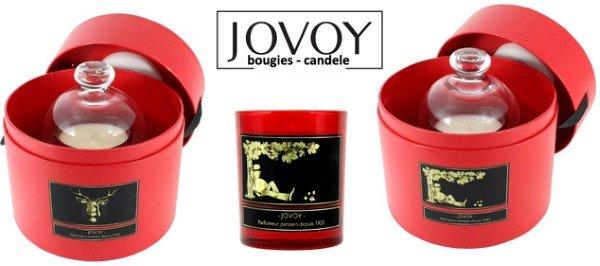 Logo Jovoy