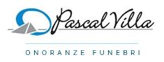 PASCAL VILLA ONORANZE FUNEBRI - LOGO