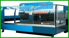 repairing laser cutting machinery