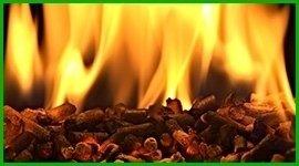 sale of pellet stoves