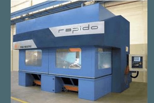 manutenzione di refrigeratori industriali