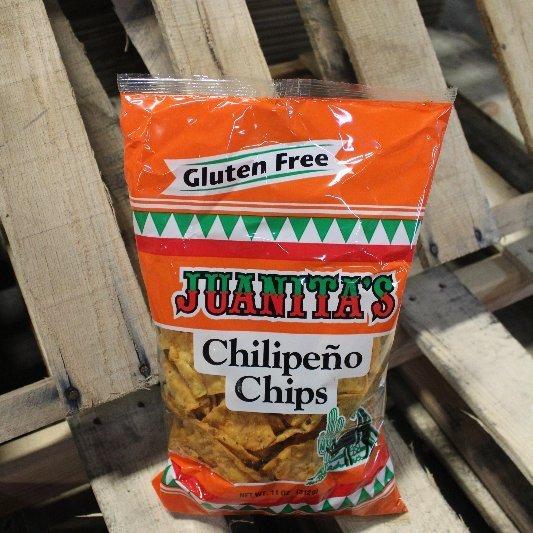 Chilipeno Chips
