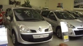 Autofficina autorizzata Renault