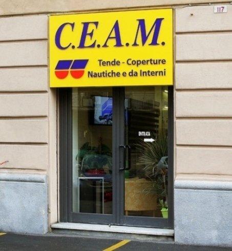 showroom CEAM