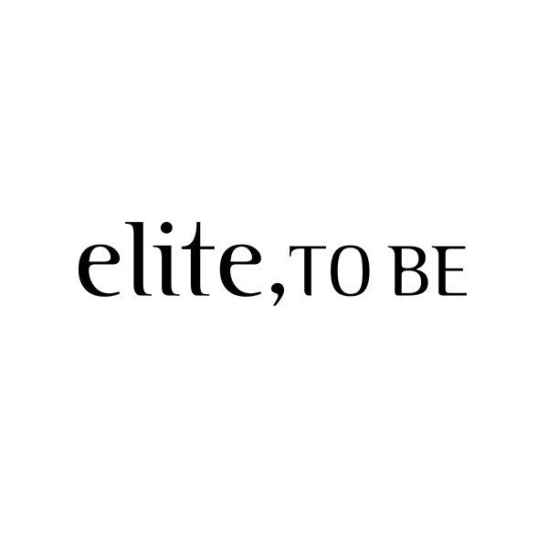 Logo Elite, To Be