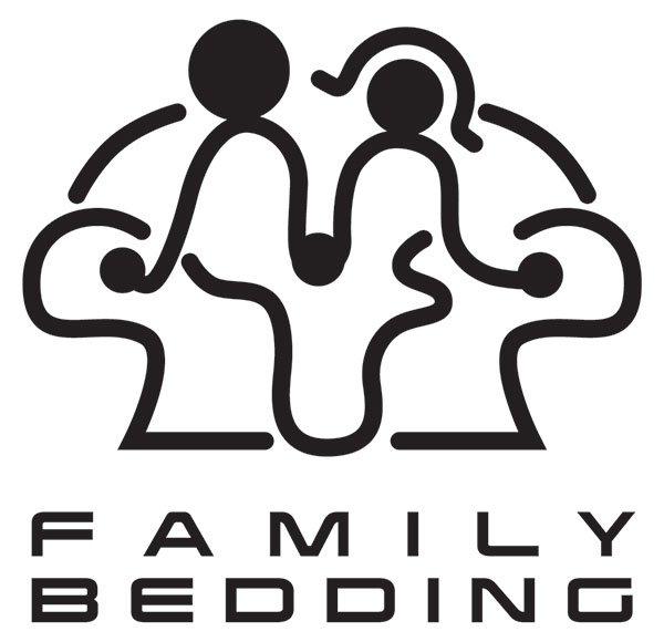 logo family bedding