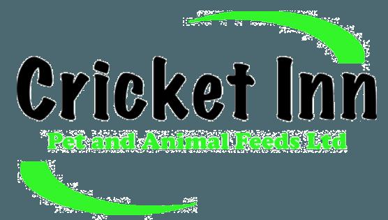Cricket Inn Feeds logo