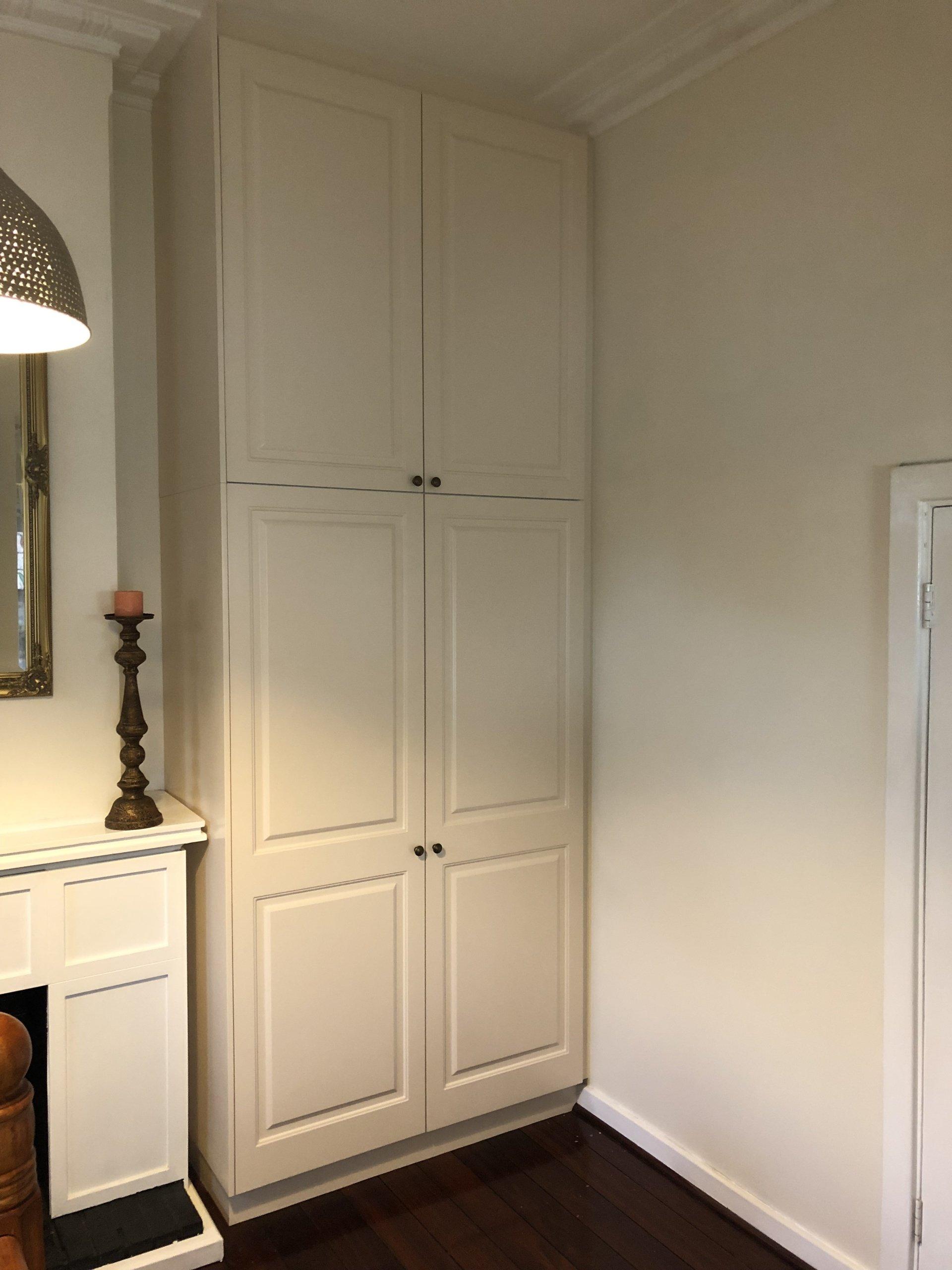 Custom Built Wardrobes Closets Perth Wardrobe Doors