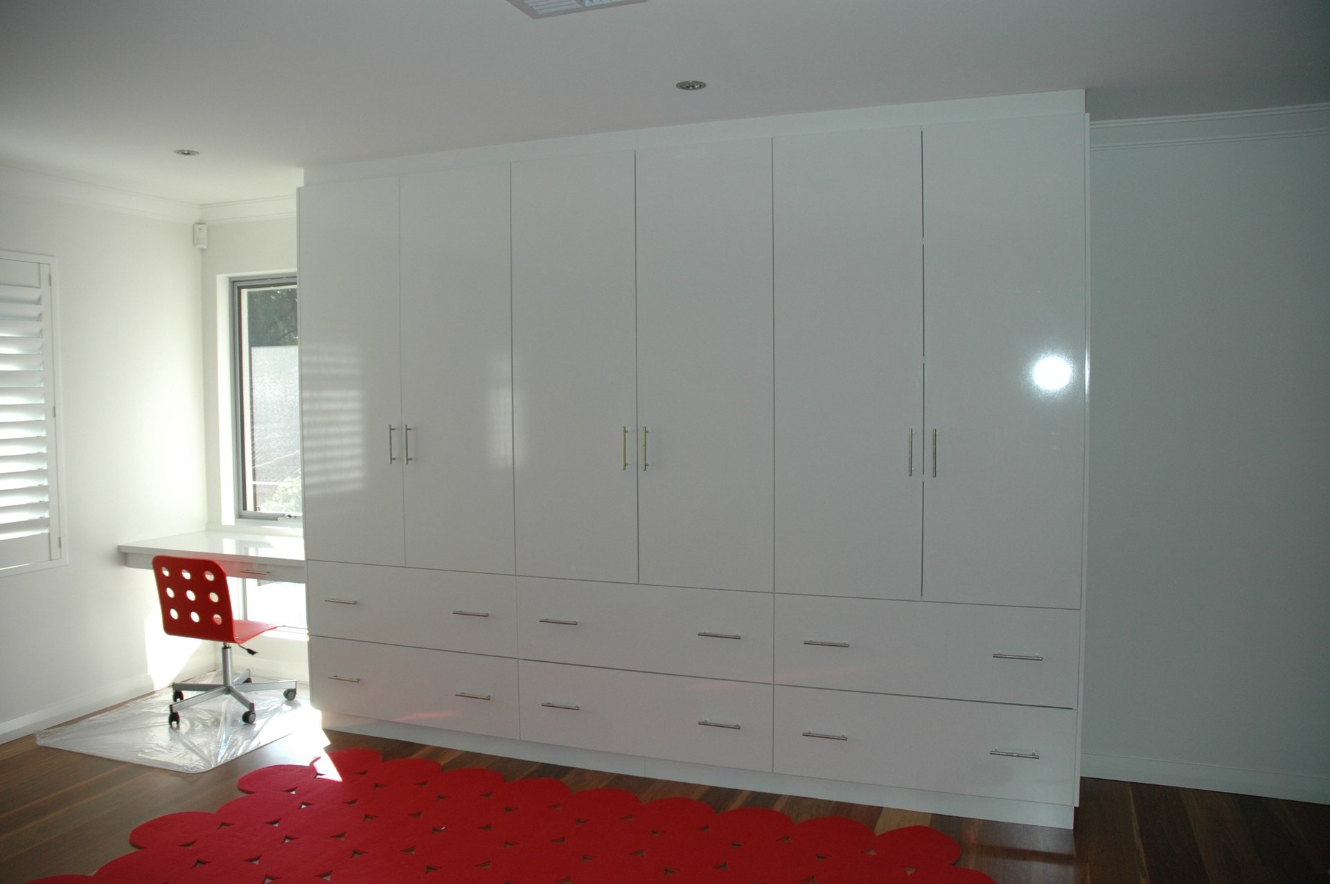 Wardrobe Hinged Doors Perth