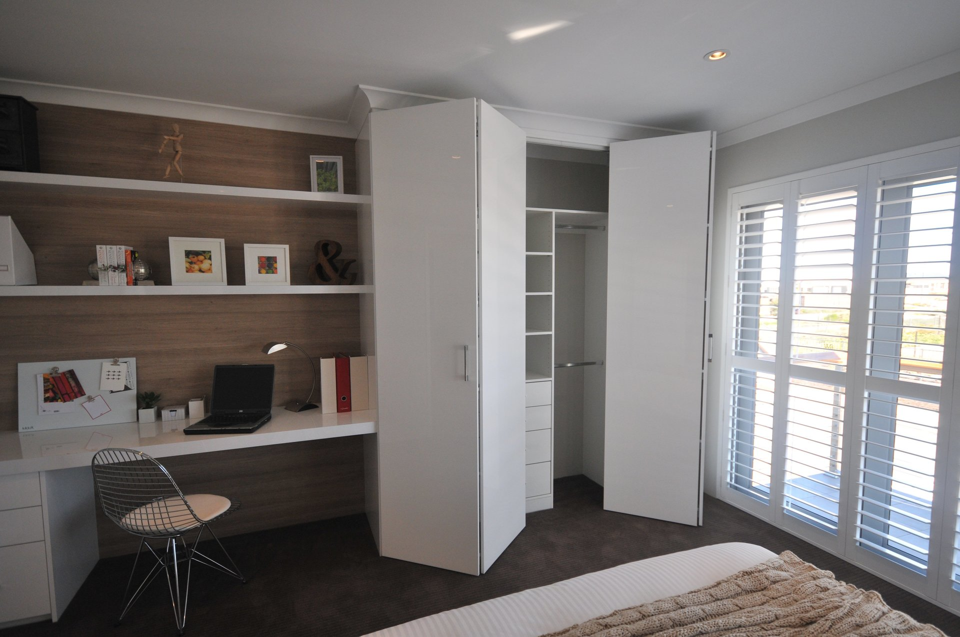 Wardrobe Bifold Doors Perth