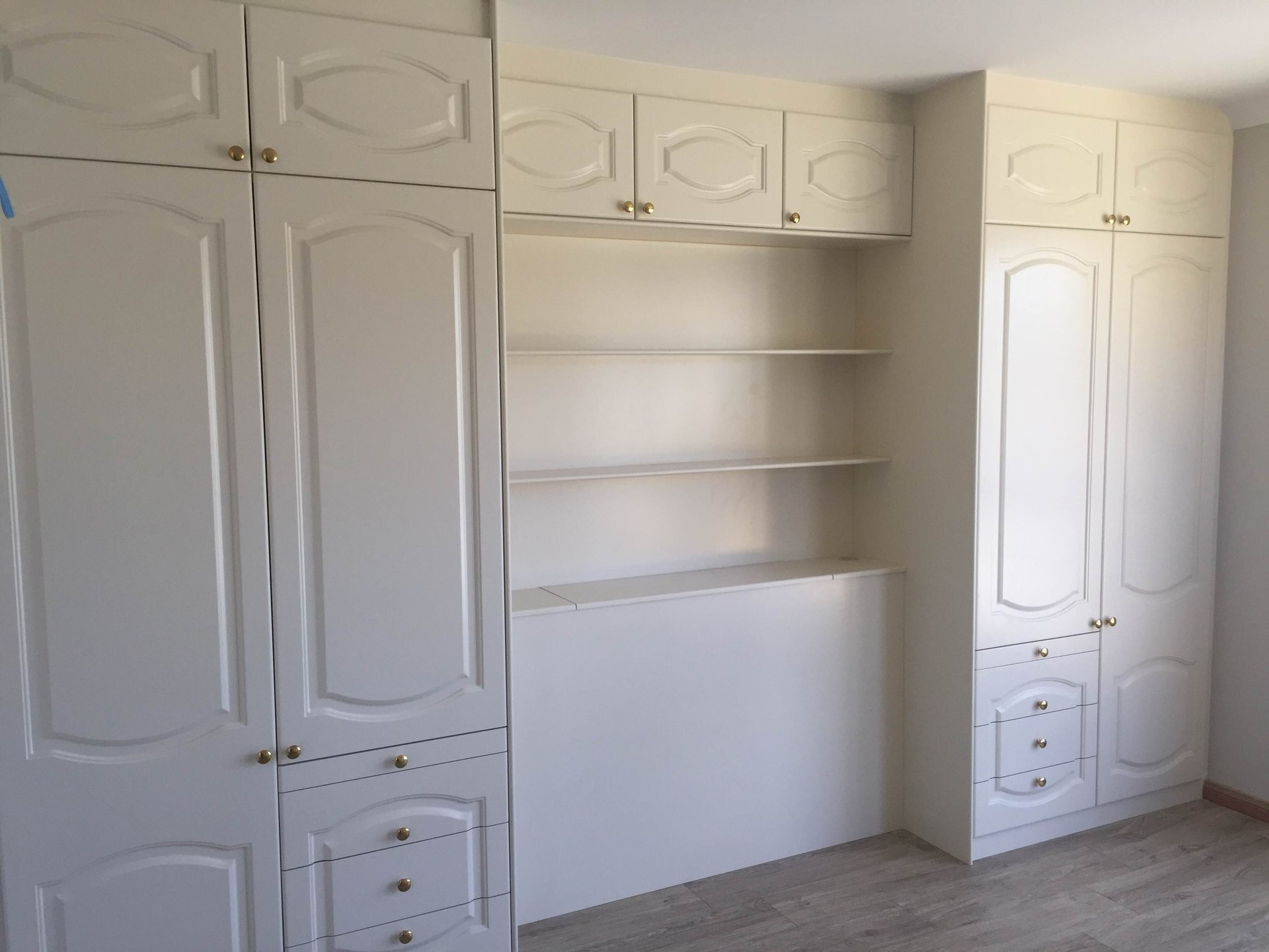 Built In Wardrobes Perth