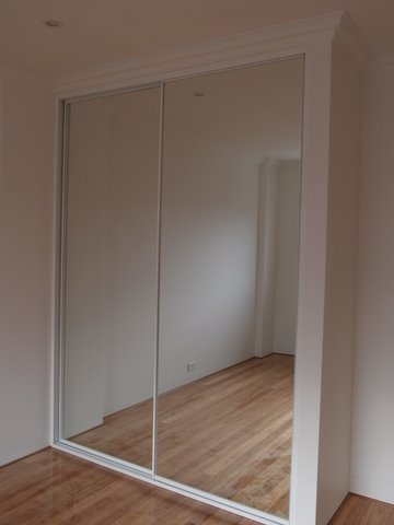Wardrobe Sliding Doors Perth