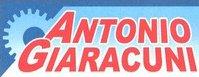 Antonio Giaracuni - logo
