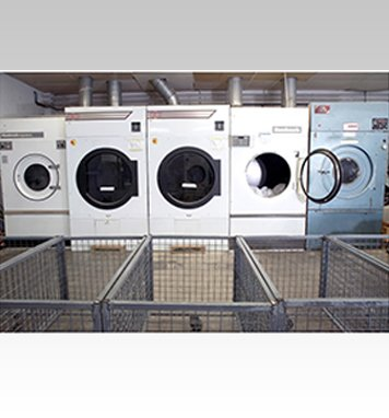 new look drycleaners and laundry service our washing machine line up
