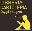 LIBRERIA CARTOLERIA LEGGI E SOGNA-LOGO