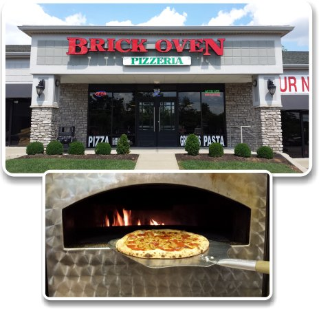 Lexington S Favorite Pizza Restaurant