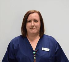 Natasha Payne Head Nurse
