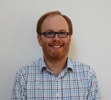 Thomas Johnson Clinical Lead, Vet