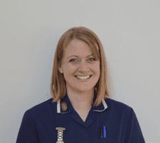 Jenn Geeves Lead, Nurse