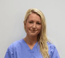 Victoria Seymour Trainee Nurse