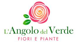 L'ANGOLO DEL VERDE PIANTE E OGGETTISTCA - LOGO