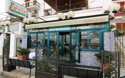 ristorante di pesce Palermo