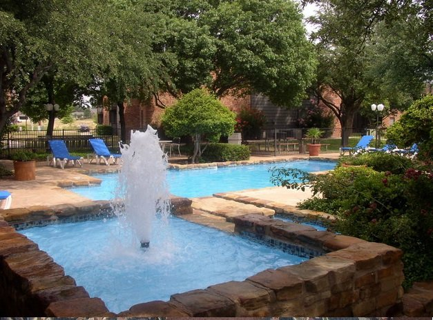 apartment rentals San Angelo, TX