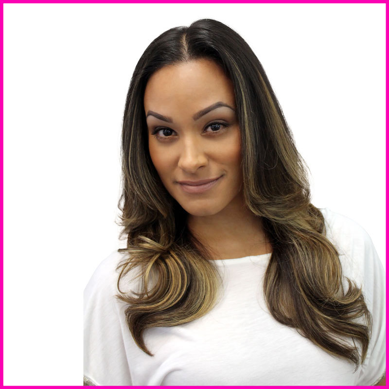 BLO/OUT Blow Dry Bar - BLO/Styles