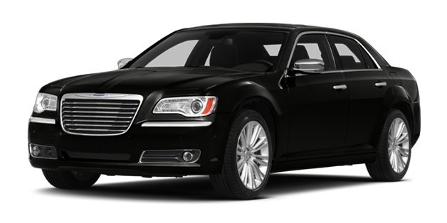 Luxury Town Melbourne Airport Pickup Chrysler 300C Car
