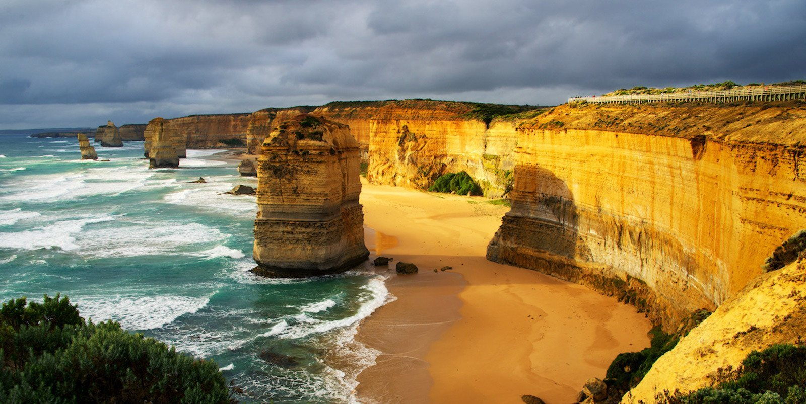 Chauffeured Winery Day Trips Great Ocean Road