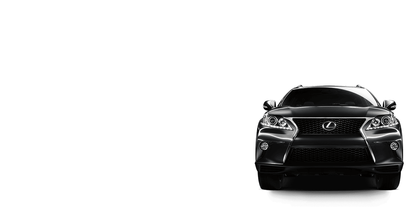 hire luxury people movers chauffeured Lexus RX for memorable trip