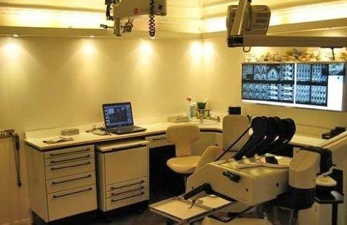 studi dentistici a roma