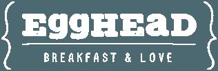 Egghead Cafe Logo in Honolulu
