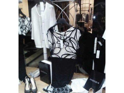 Abbigliamento firmato Vercelli