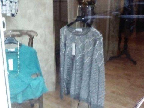 Outlet abbigliamento Vercelli