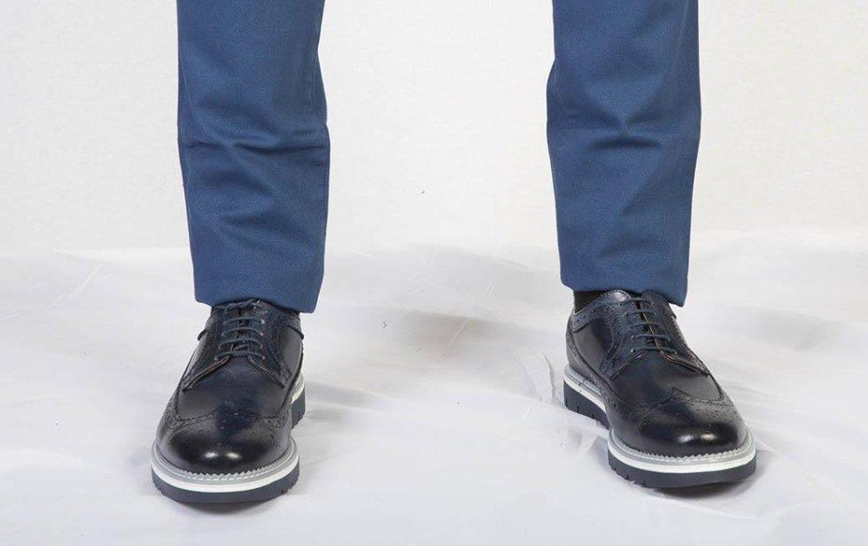 Scarpe casual nero