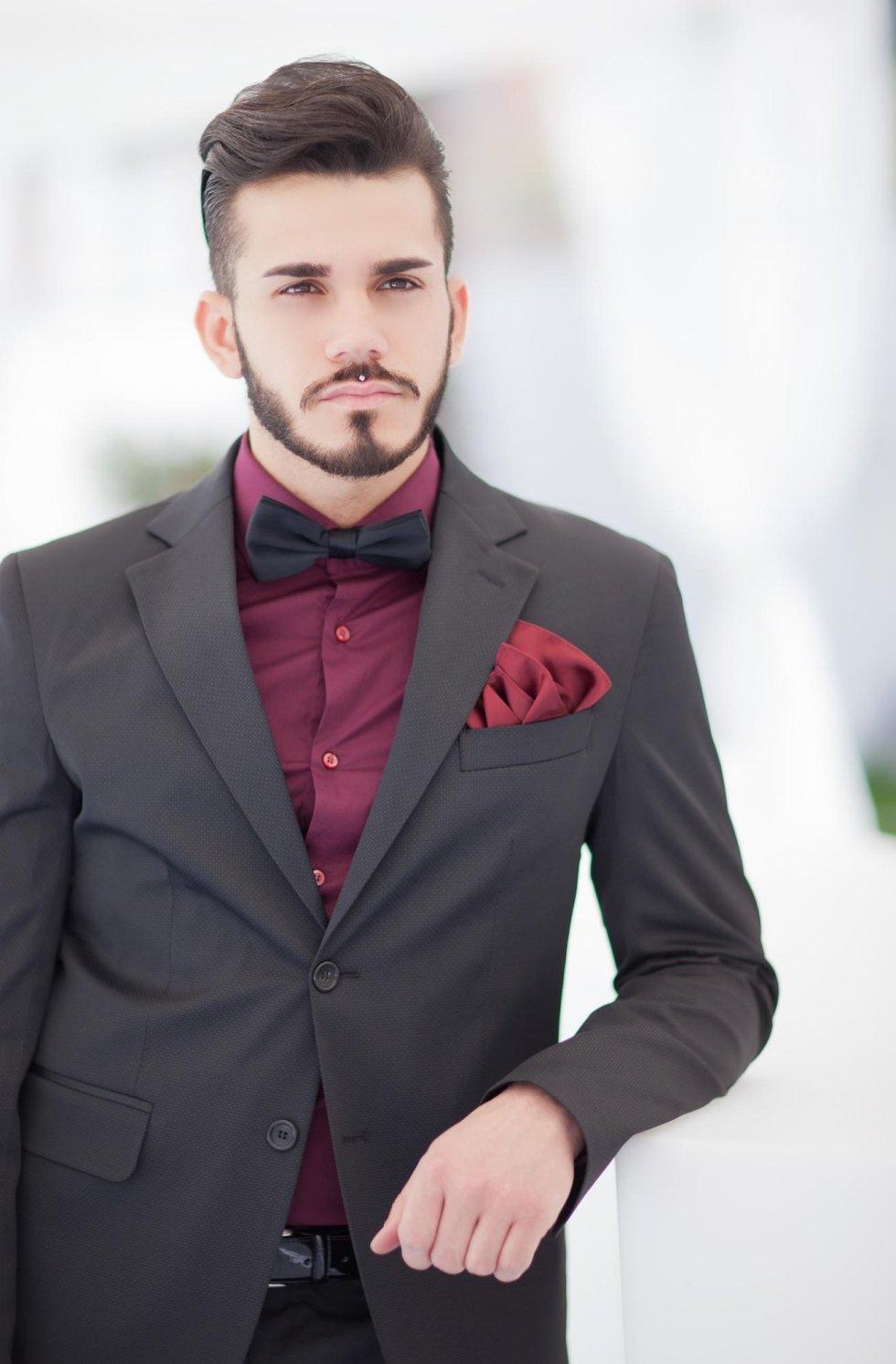 Completo Per Matrimonio Uomo : Taglie forti moda uomo per tutti qualiano napoli