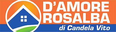MATERIALE EDILE CANDELA di d'amore rosalba - LOGO
