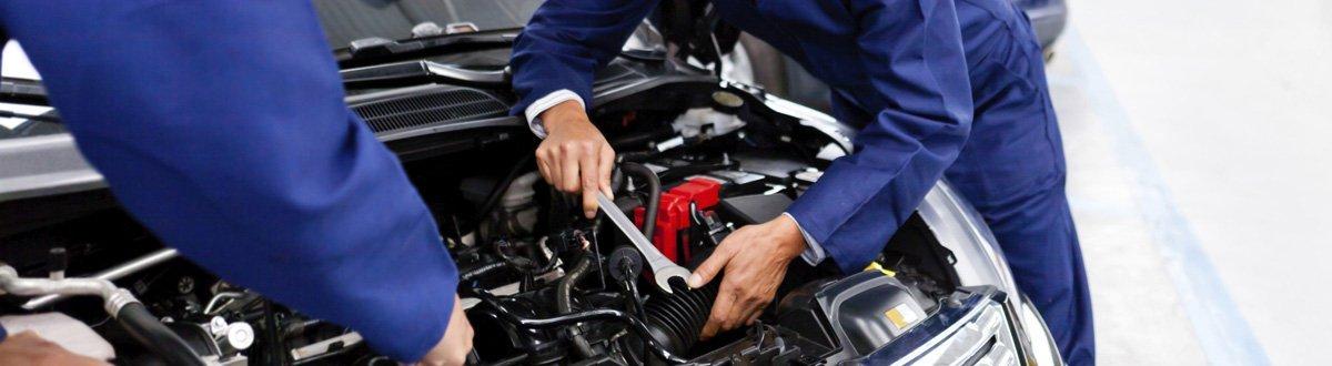 car repairs in Ingleburn