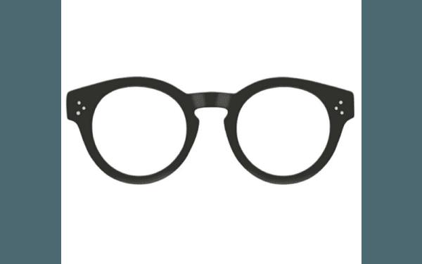 occhiale moscot