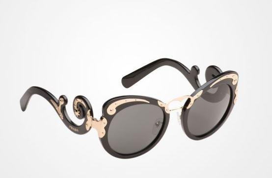 occhiali prada