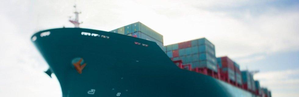 Spedizioni via nave con Pagano Traslochi di Genova