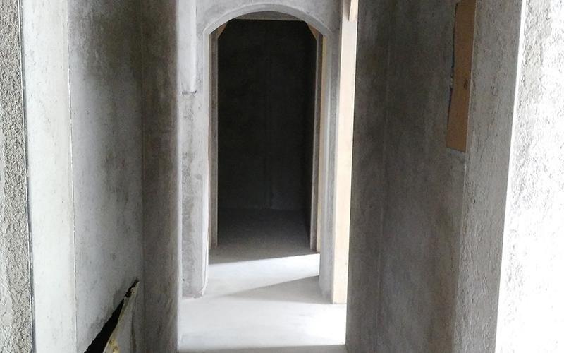 Ristrutturazioni edili Bergagnin