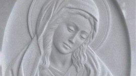 bassorilievi marmo lapidi