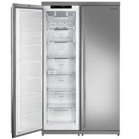 frigorifero doppia anta